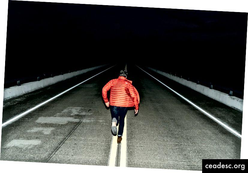 Foto di Joshua Ness su Unsplash