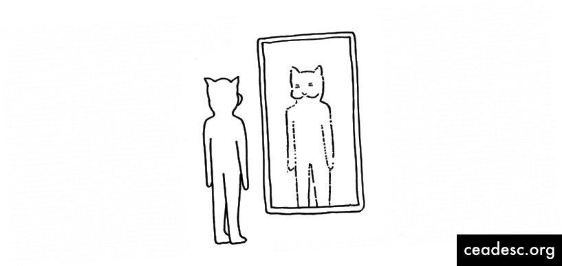 Amarte a ti mismo primero.