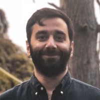 Frank Harris, vicepresidente de productos digitales de Casper