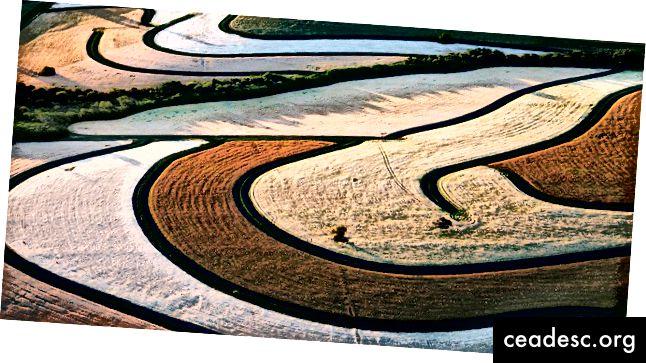 Farma Laguna Blanca. Slika: očuvanje Tompkinsa