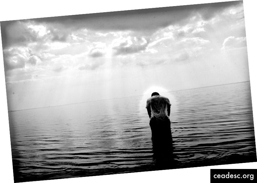 Kuva Joshua Earle Unsplash-kuvassa
