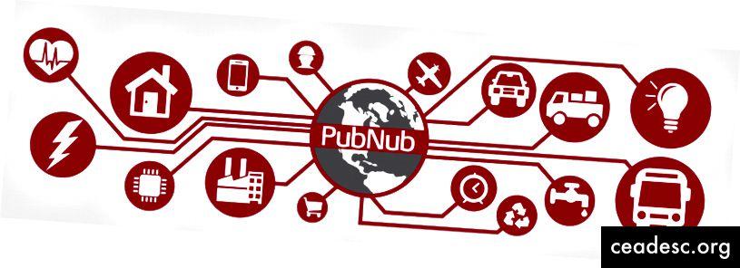 PubNub-IoT