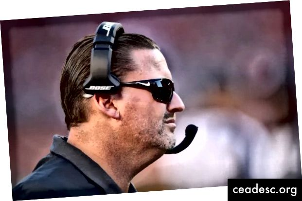 Ben Mcadoo: La seconde venue de Ray Handley?