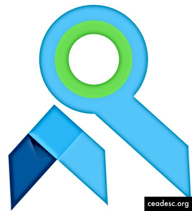 Логотип Flutter Open