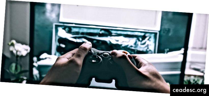 6 avantages scientifiques de jouer à des jeux vidéo | Alerte scientifique