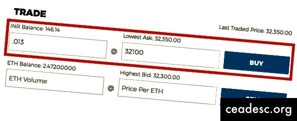 Vaadake valuuta liikumist ja esitage ostutellimus madala hinnaga