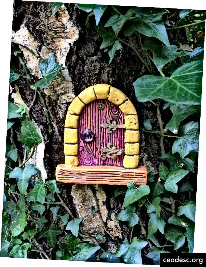 Casa delle fate in Irlanda © pam lazos