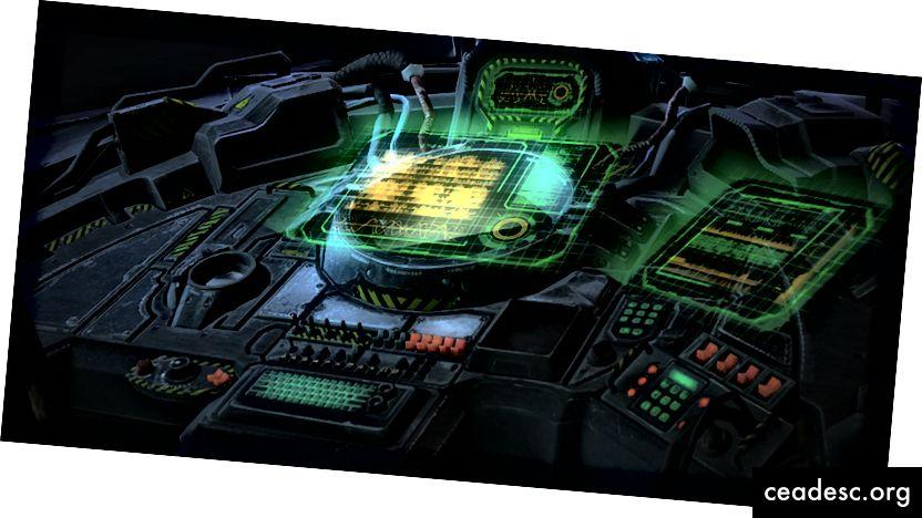StarCraft II, 2010-cu ildə çıxan bir elmi fantastik əsaslı real vaxt strategiya oyunudur