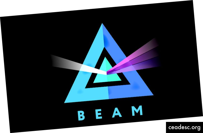Beam.mw är en ny cryptocurrency som lovar stark integritet.