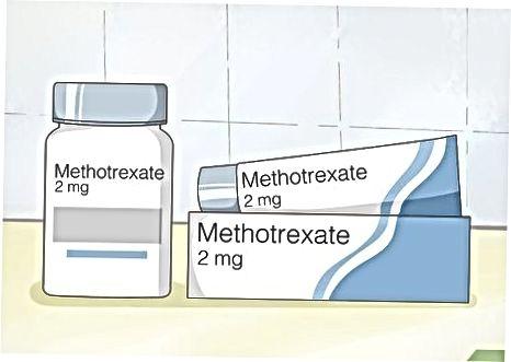 Orale en geïnjecteerde medicijnen proberen