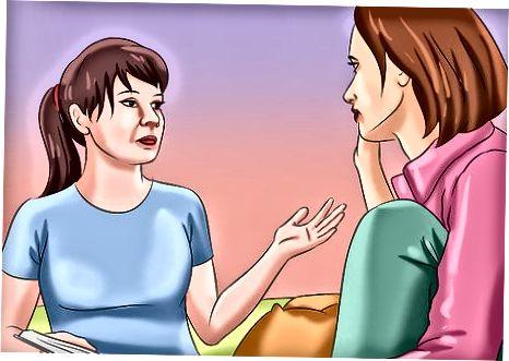 Je gevoelens evalueren om te ontdekken of je te aanhankelijk bent