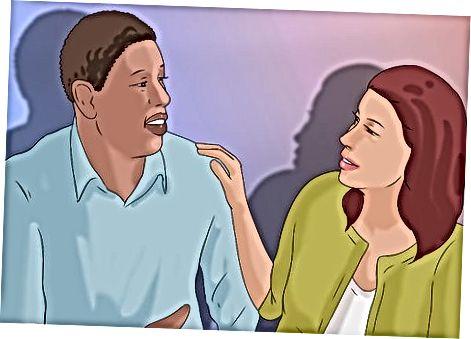 Je relaties analyseren om te ontdekken of je te aanhankelijk bent