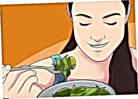 Een hart gezond dieet eten
