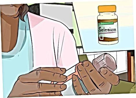 Astma behandelen met supplementen