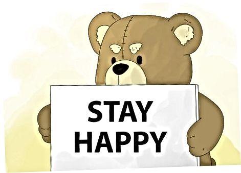 Uvedenie medveďa do vášho okna
