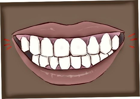 S'attaquer aux causes de l'émail des dents faibles
