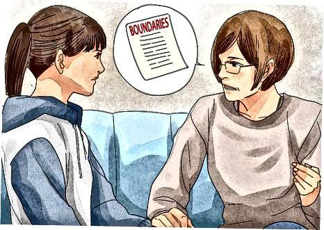 Duke pasur bisedën