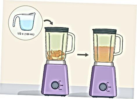 Ginger Juice maken