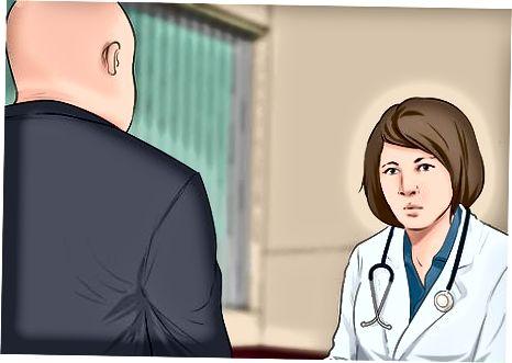 Получаване на медицинска помощ