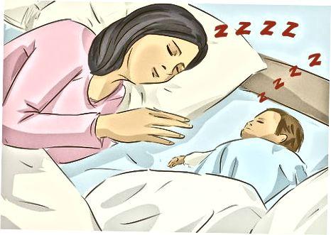 Úprava návykov spánku