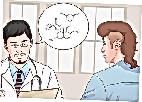 نسخے کے دوائیں لینا