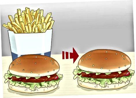 食事を最大限に活用する