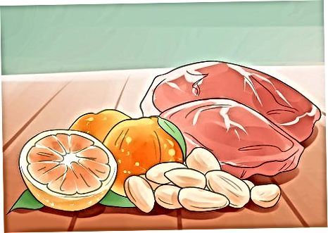 Eten voor een goede ooggezondheid