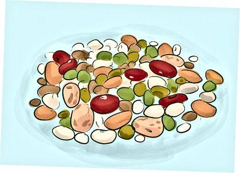 Obtendo Omega-3s através dos alimentos