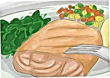 Cozinhar com Omega-3s