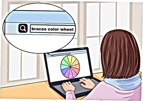 انتخاب یک رنگ
