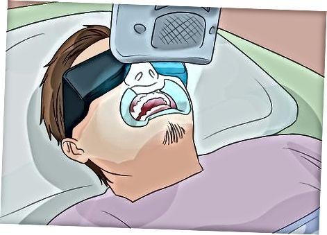 Hambaarsti külastamine