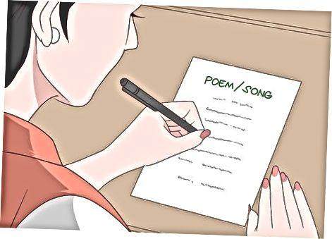 Å skrive om dine smertefølelser