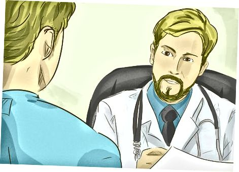 Redzēt savu ārstu