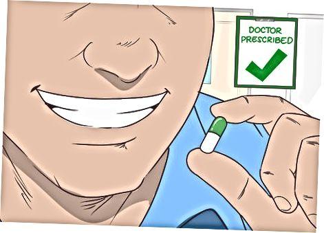 Използване на предписаните медицински процедури у дома