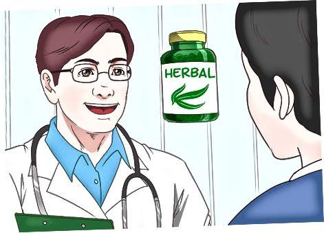 Опитайте комплементарни и алтернативни лечения