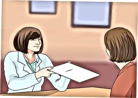 Găsirea unui loc de muncă ca terapeut respirator