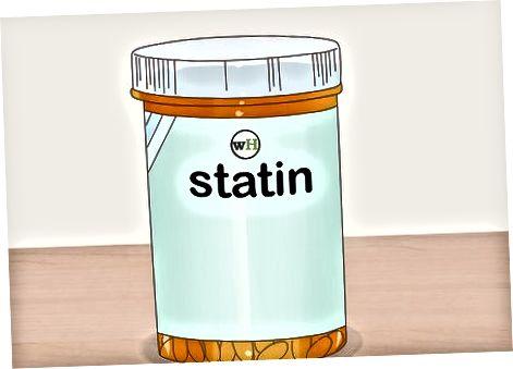 Het verminderen van uw risico met medicatie