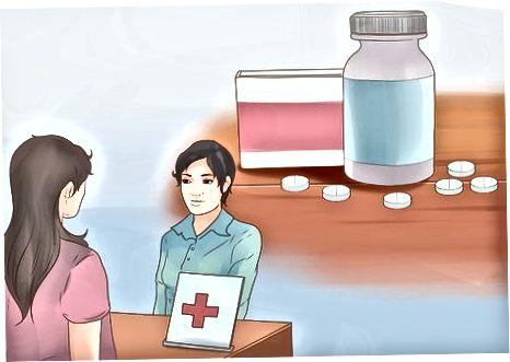 Omgaan met infecties en andere aandoeningen