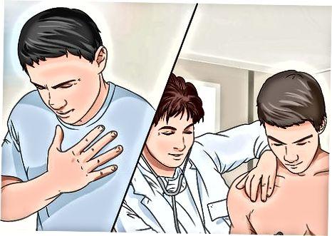 Herkennen van ernstige symptomen