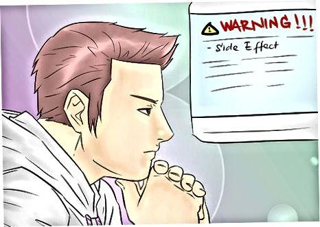 Kijken naar bijwerkingen