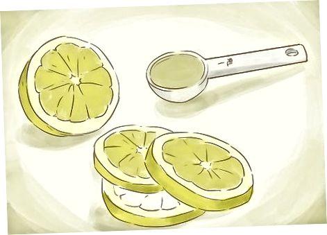 Methode 5: Niet-geverifieerde natuurlijke remedies gebruiken
