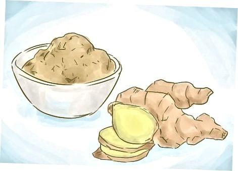 Methode 6: Externe natuurlijke remedies gebruiken