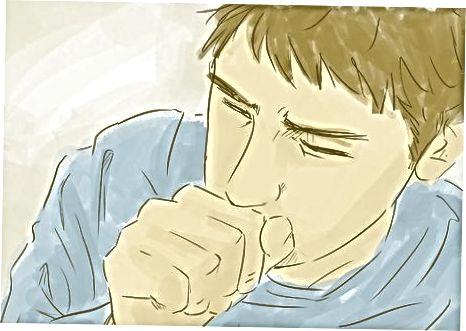 Methode 7: Herkennen van de triggers voor astma