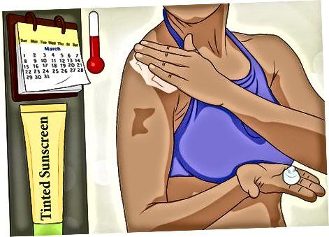 Dækker hyperpigmentering på din krop