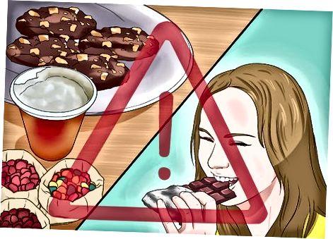 ブレースを保護するための飲食
