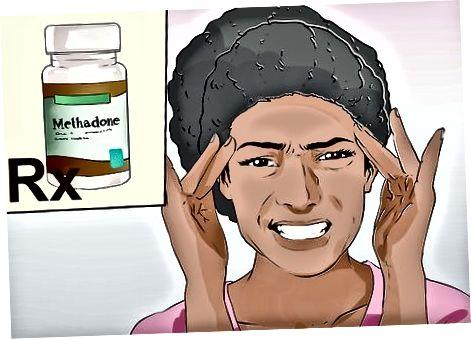 Forstå bruken av metadon