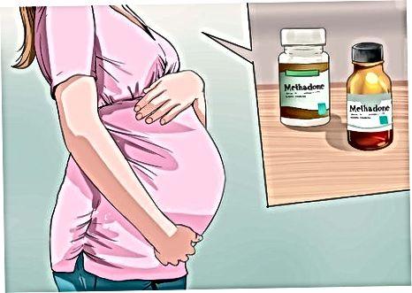 Comprensione degli usi del metadone