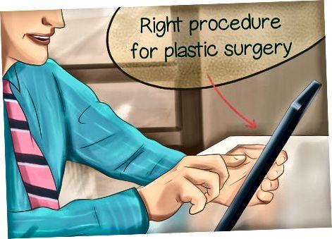Identificeer de gewenste operatie
