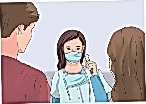 Omgaan met angsten tijdens procedures