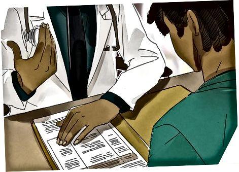 Op zoek naar professionele behandeling